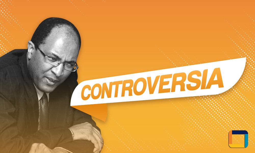Controversia: los temas de interés en la óptica del periodista Reinaldo Lewis