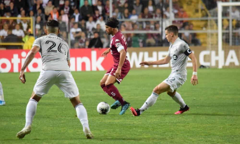 La Liga de Campeones de la CONCACAF volverá ser un torneo anual apartir de la temporada 2023 – 2024.
