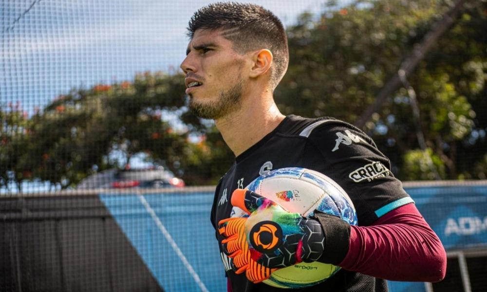 Aarón Cruz no fue el que jugó más minutos en el Apertura 2020, pero sí jugó todos los minutos en que Saprissa estuvo en cancha.