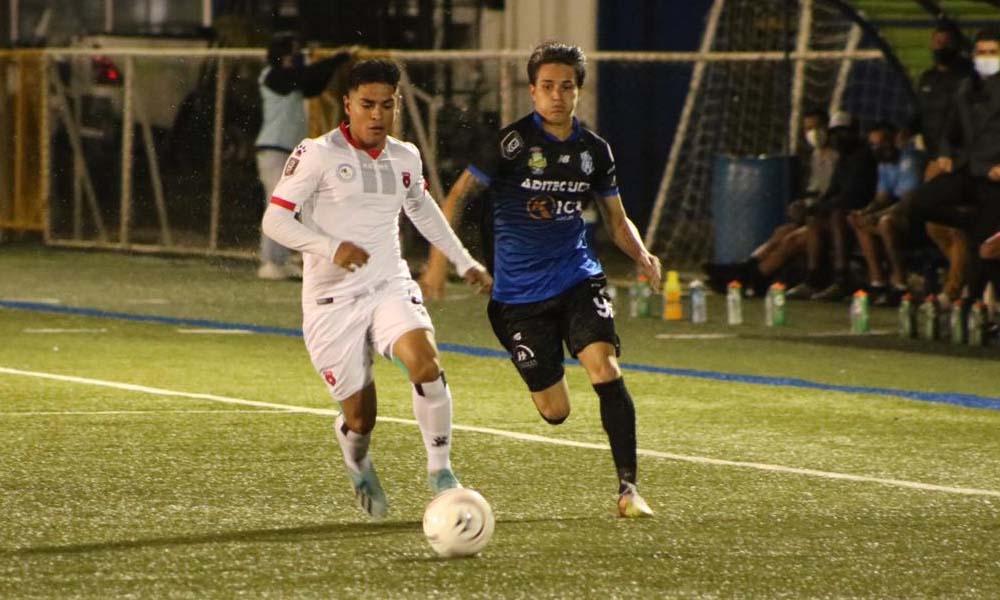 En la Liga de Ascenso, Escazuceña empató con Consultans, suficiente para meterse a las semifinales.