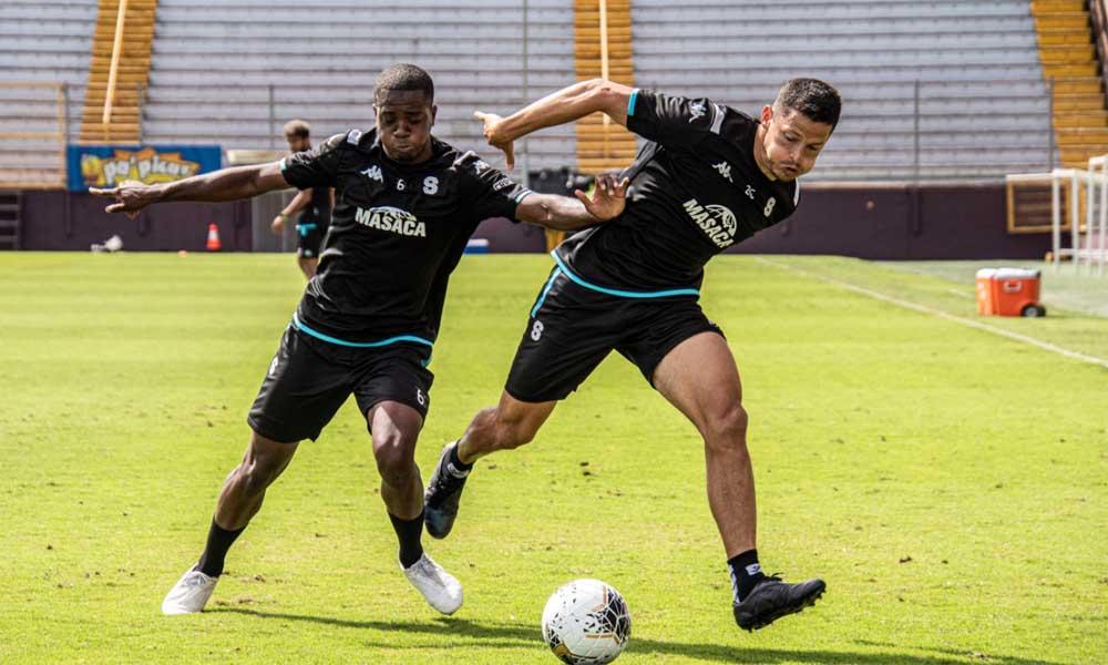 Saprissa viajará este lunes por la mañana a Honduras, para enfrentar su juego ante el Marathón, por la Liga CONCACAF.