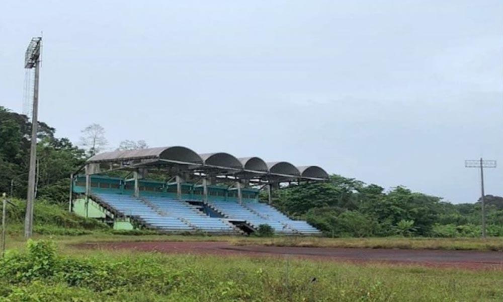 El Estadio Nuevo de Limón es el escenario al que ahora le apunta la dirigencia de Limón FC.