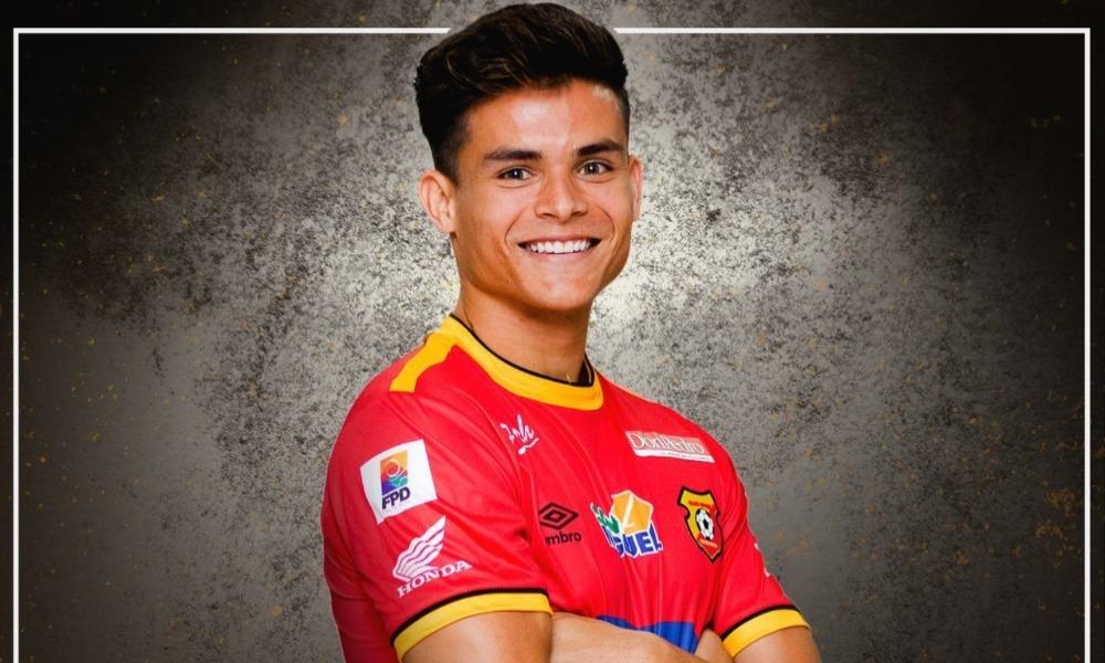 Francisco Rodríguez seguirá ligado al Herediano por tres años.