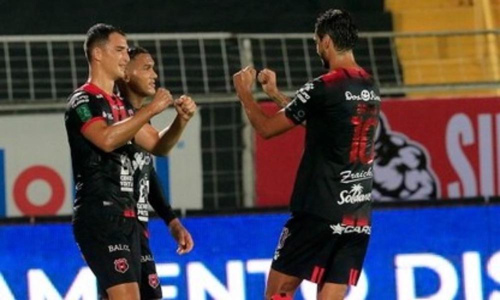 Marco Meneses regresa a Guadalupe FC después de ser campeón con Alajuelense.
