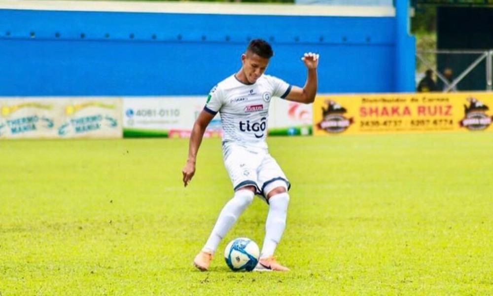 Andrés Gómez es el cuarto fichaje de Alajuelense para el Clausura 2021.