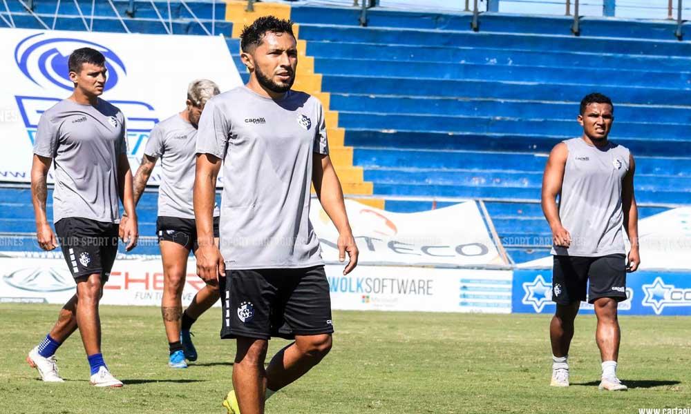 El Club Sport Cartaginés reportó cuatro casos confirmados por COVID-19 tras las pruebas realizadas el lunes.