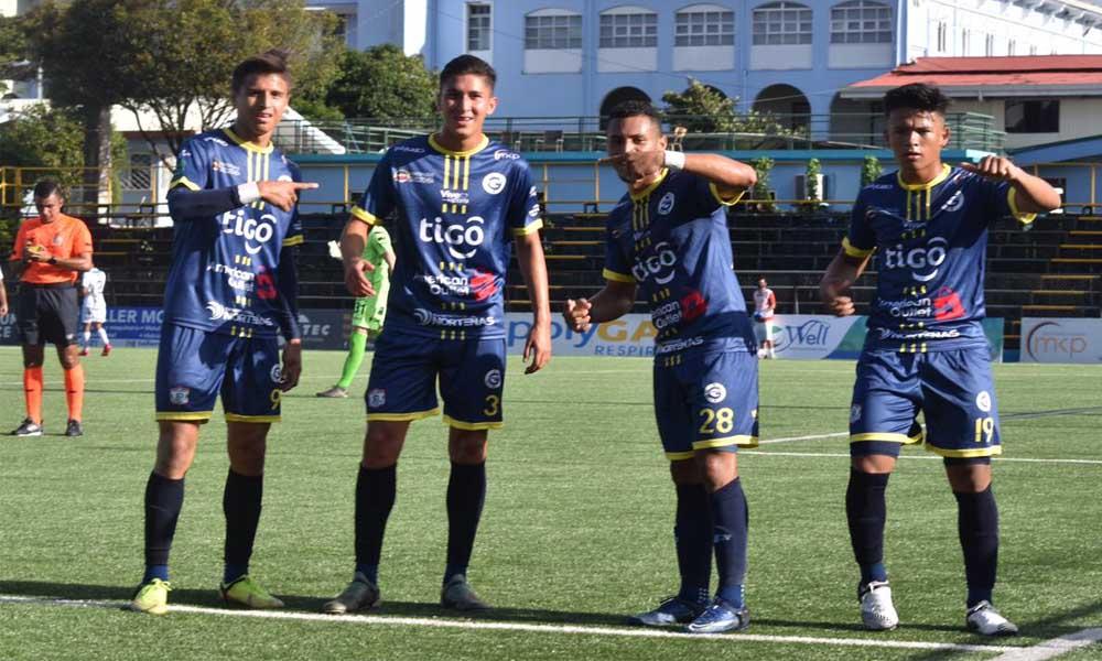 Guadalupe FC abrirá el Clausura 2021 el martes por la noche, cuando reciba a Limón FC.