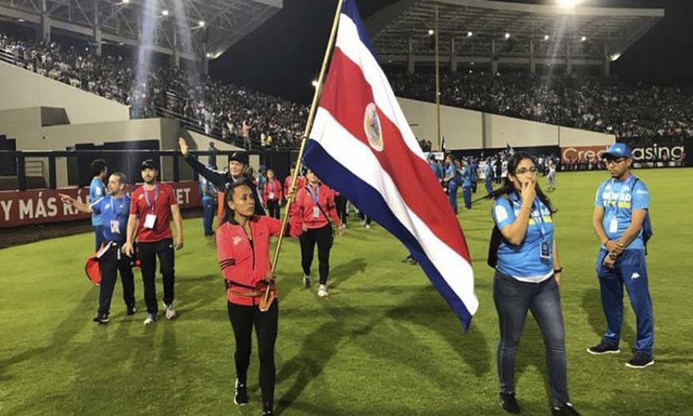 Los Juegos Centroamerticanos quedarton confirmados para del 4 al 19 de noviembre de 2022.