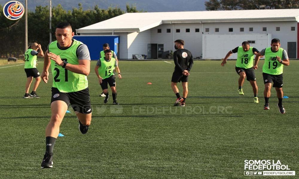 Los árbitros de primera división y Liga de Ascenso del fútbol nacional completaron las pruebas física de cara al inicio de las competiciones.