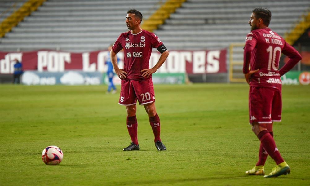Saprissa necesita la victoria ante el Arcahie, de Haití, si quiere mantener opcones de revalidad su título en Liga CONCACAF.