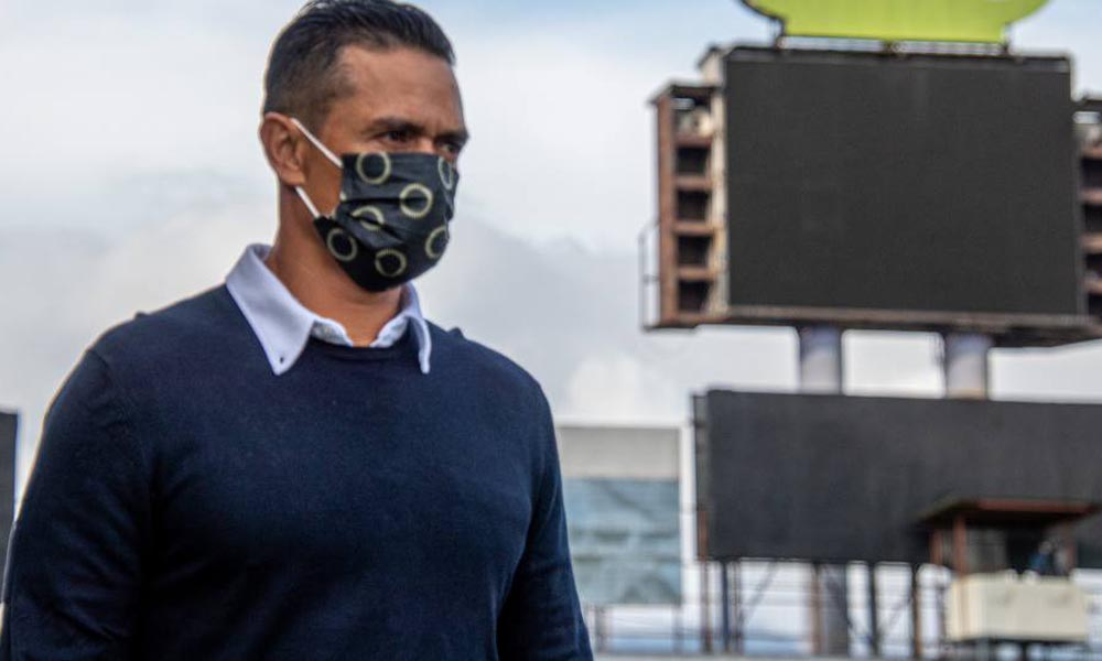 Walter Centeno, el técnico del Saprissa, espera que su equipo retome el rumbo en el Clausura 2021, después del triunfo en CONCACAF.