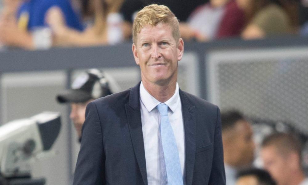 Jim Curtin, técnico del Philadelphia Union, habló muy bien de Saprissa, su rival en CONCACAF Liga de Campeones.