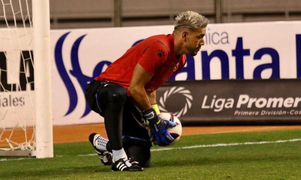 Leonel Moreira tiene los mejores números entre los arqueros que han actuado en el Clausura 2021.