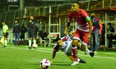 Osvaldo Rodríguez rescató la intensidad y la dinámica que tiene Santos, aunque perdió el camino a las victorias.