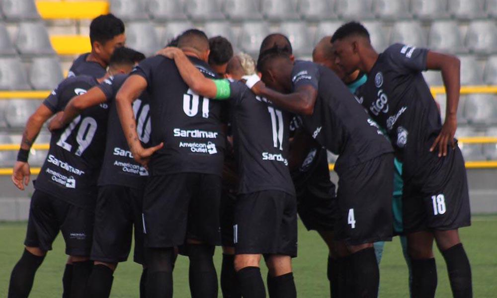 El equipo de Sporting FC empezó una lucha en la mesa para salir del problema del descenso.