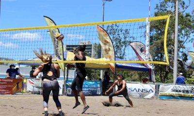 Voleibol Playa