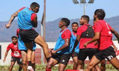 Daniel Arreola se expresa muy bien del país, del fútbol y de Alajuelense cada vez que tiene oportunidad.