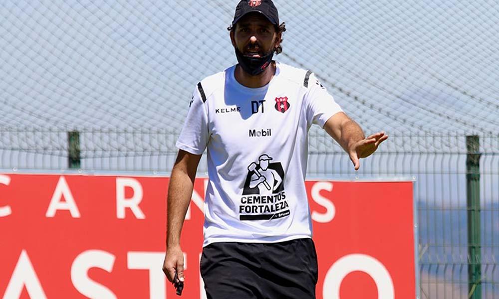 Liga Deportiva Alajuelense | Andres Carevic