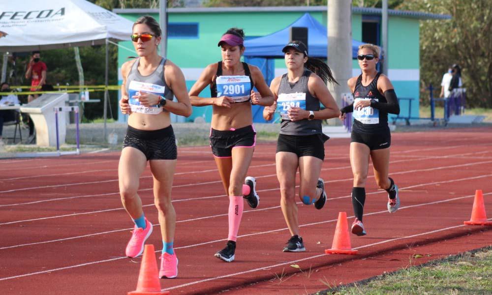 El II Torneo FECOA 2021 del atletismo nacional se desarrollará este fin de semana, en la Ciudad Deportiva de Hatillo.