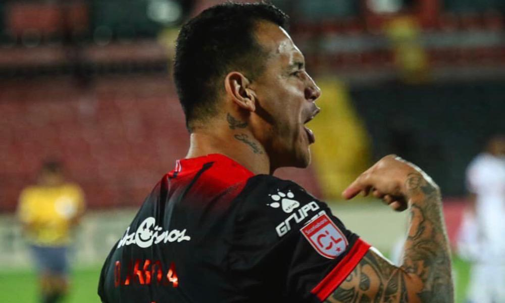 Daniel Arreola tuvo palabras de elogio para el fútbol costarricense en algunos medios de comunicación mexicanos.