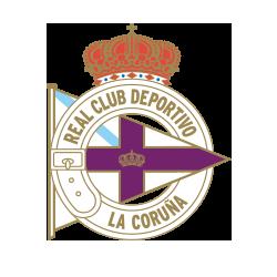Deportivo La Coruña   Legionarias ticas