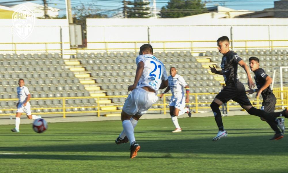 Pérez Zeledón volvió a la victoria este miércoles, ante Sporting, equipo al que envió al sótano de la clasificación.