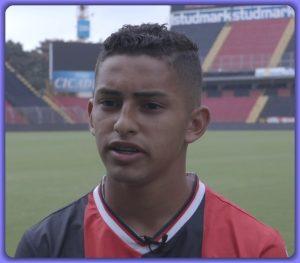 Giancarlo Castro | Alajuelense